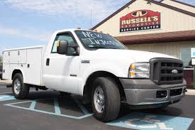 Ram 3500 Utility Truck - service utility trucks from russell u0027s truck sales