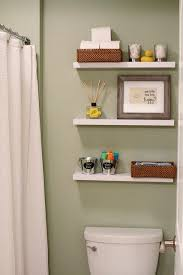 Bathroom Hutch Over Toilet Bathroom Shelves Above Toilet Ideas Pinterest Toilet