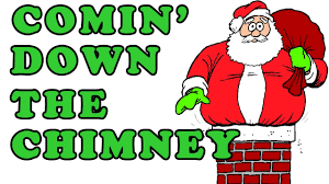 songs for children comin the chimney
