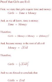 miscellaneous math jokes