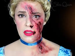 special effects makeup for halloween