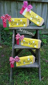 109 best teacher gift idea images on pinterest teacher