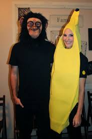 Monkey Banana Halloween Costume Ate Loved Costume Ideas