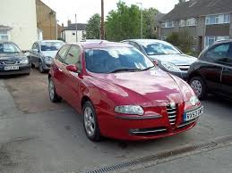 used alfa romeo 147 cars for sale drive24