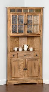 Kitchen Hutch Ideas China Cabinet Small Chinas For Kitchen Cherry Wood And Buffets