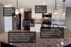 refacing kitchen cabinets with glass doors modifying adding kitchen cabinets with american wood reface