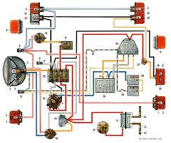 ural урал electrical schematics