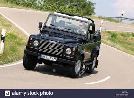 convertible land rover discovery td5 stock photos u0026 td5 stock images alamy