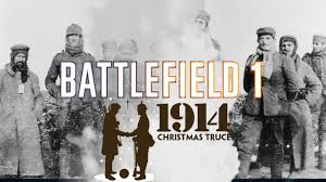 battlefield 1 wwi christmas truce cinematic youtube