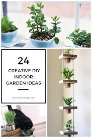small indoor garden ideas 24 creative diy indoor garden ideas home magez
