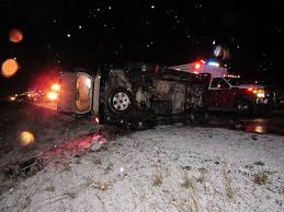 nissan pathfinder in snow vancouver man killed in central oregon crash the columbian