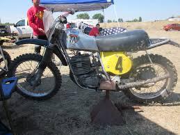 arizona mikes vintage motocross bikes oldmotodude 1974 maico 250 mx at 2011 hammer and tongs vintage