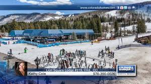 Vail Colorado Map by Lion Square Lodge 319 Vail Co 3 998 000 Coloradohomes Com