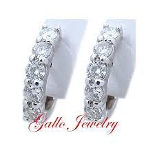 huggie earring diamond huggie earrings