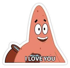 Meme Stickers - patrick star meme stickers spongebob pinterest patrick star