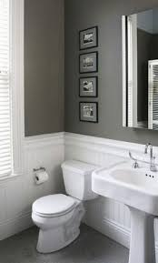 wainscoting ideas bathroom new bathroom design custom by pnb porcelain look