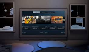 livingroom pc brings steam to the living room with big picture