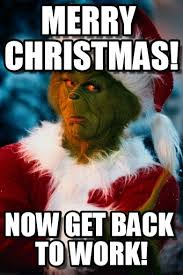 Merry Christmas Meme - merry christmas grinch meme on memegen