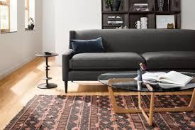 Room And Board Leather Sofa Braden Sofa Modern Sofas Modern Living Room Furniture Room