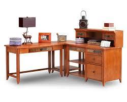 aspen 7 pc office wall furniture row