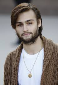 celebrity hairstyles douglas booth jupiter ascending style