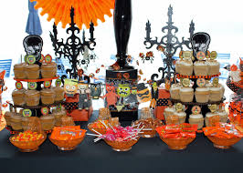 halloween themes halloween themed baby shower 2 jpg