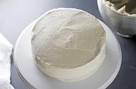 vanilla bean birthday cake kitchenthusiast