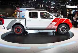 nissan frontier 2016 interior nissan frontier diesel runner concept shown at 2014 chicago auto