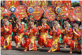 july festivals of the philippines philippines travel site