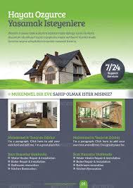 21 real estate brochure designs psd download design trends