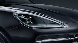 the language of the road the new porsche cayenne turbo u2013 expo