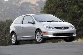 honda civic diesel mpg top 15 fuel efficient used cars 5 000 hypermiling