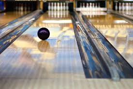 bowling alley family alpine lanes muskego wi