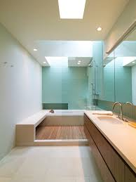Houzz Modern Bathrooms Architectural Style For The Modern Bathroom Relish Interiors