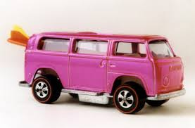 van volkswagen pink historic wheels cars a glimpse back at the first die cast models