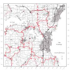Wisconsin Snowmobile Trail Map by Adams County Snowmobile Trail Map Pictures To Pin On Pinterest