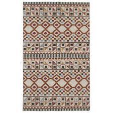 Weave Rugs Modern Flat Woven Area Rugs Allmodern