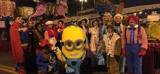denver parade of lights 2017 recolorado supports the parade of lights real estate professionals