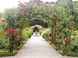 New Zealand Botanical Gardens Top World Travel Destinations Christchurch Botanic Gardens New