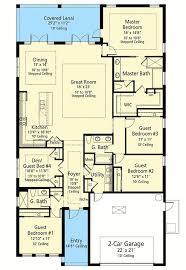 54 best images about home plans on pinterest 3 car garage