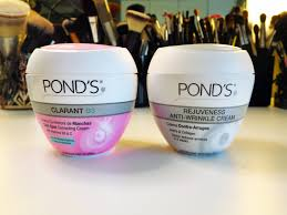 What Is Best Skin Care Products For Anti Aging Review Pond U0027s Rejuveness Anti Wrinkle Cream And Pond U0027s Clarant B3