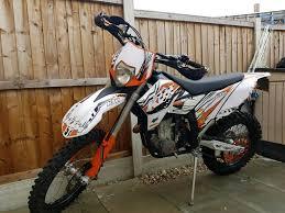 ktm 250 exc with 530r engine bike motorbike mx enduro cr kx rm yz