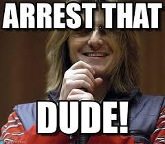 Mitch Hedberg Memes - arrest that mitch hedberg meme on memegen