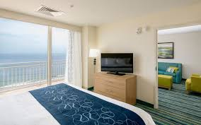 Virginia Beach 2 Bedroom Suites Hotel Comfort Suites Beachfront Virginia Beach Va Booking Com