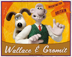 wallpaper pictures for computer wallpapers wallace and gromit