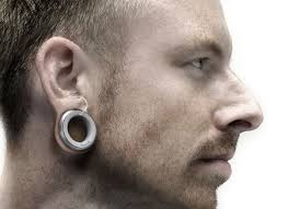 ears pierced for guys ear piercing on a archive ummah muslim forum