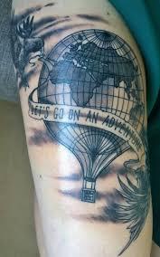 best globe tattoo u2014 svapop wedding globe tattoo asthe impressive
