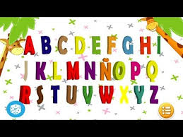 kids learn to write alphabets from a to z and number 0 to 9