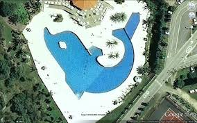 amazing swimming pools in google earth part one 1 3 youtube