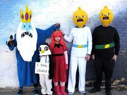 finn and jake halloween costume our unacceptable halloween costumes adventuretime